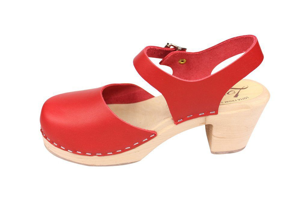 highwood red clog rev side 2