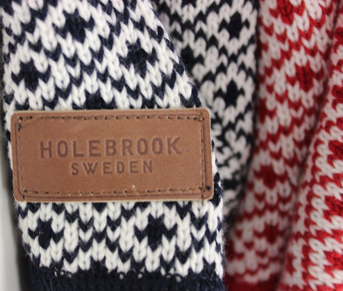 Holebrook Boel Crew Navy