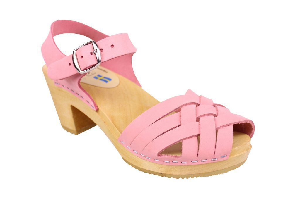 Moheda Betty Pale Pink main