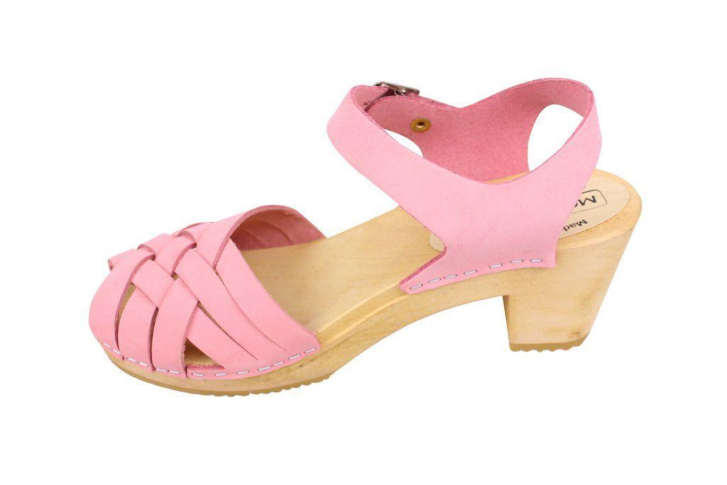 Moheda Betty Pale Pink rev side 2