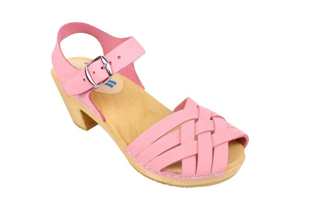 Moheda Betty Pale Pink
