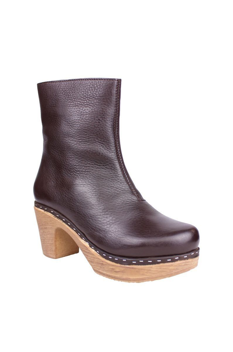 Calou Molly Boot Brown main