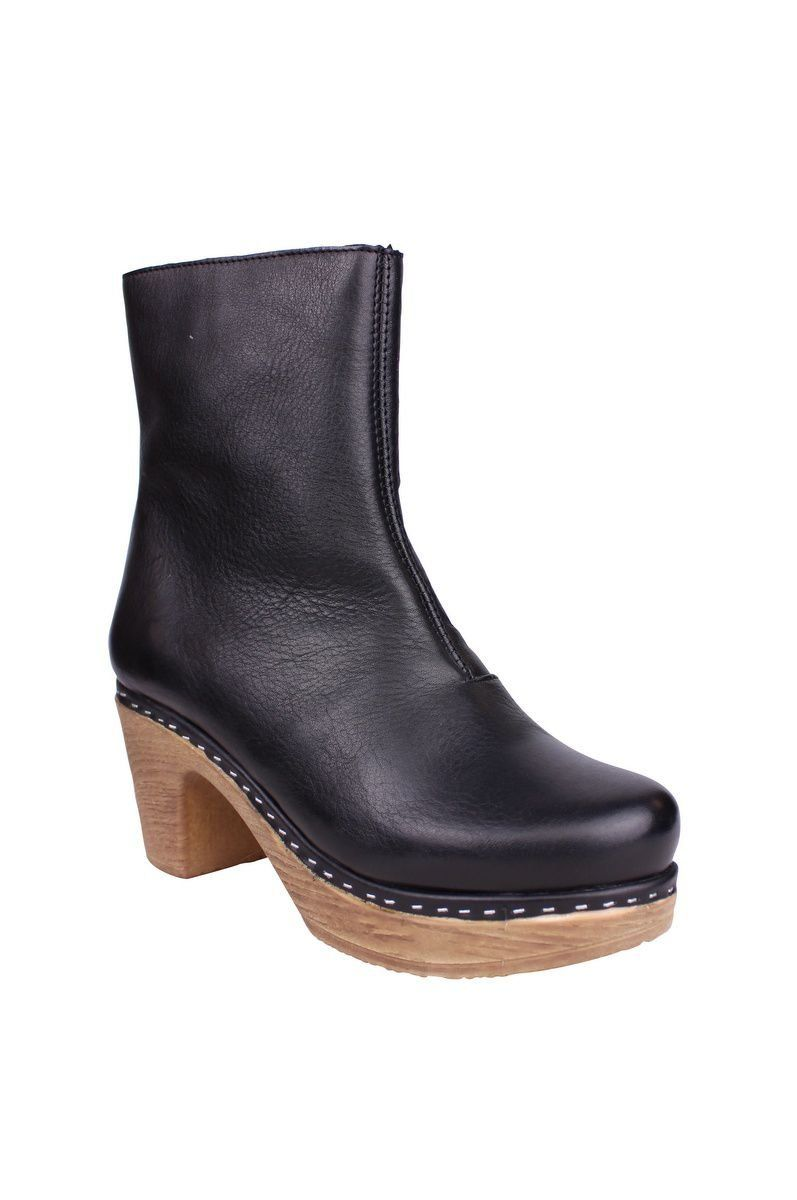 Calou Molly Boot Black main