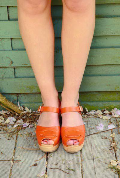 peep orange