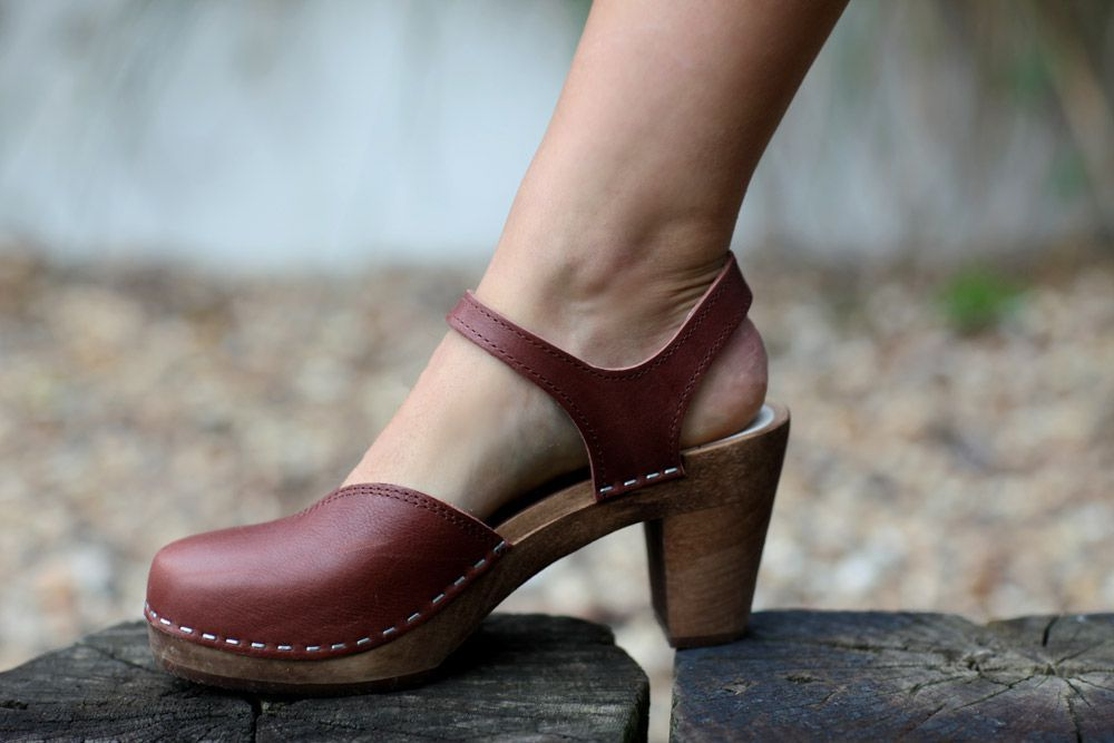 Maguba Florence in Brown