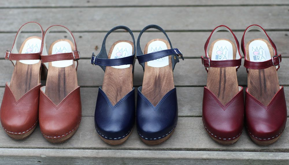 Maguba Florence Navy Seconds