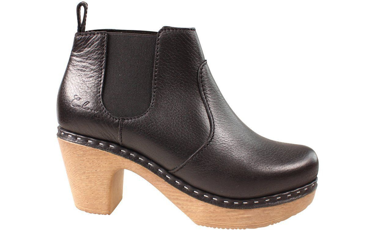 Calou Doris Boot in Black