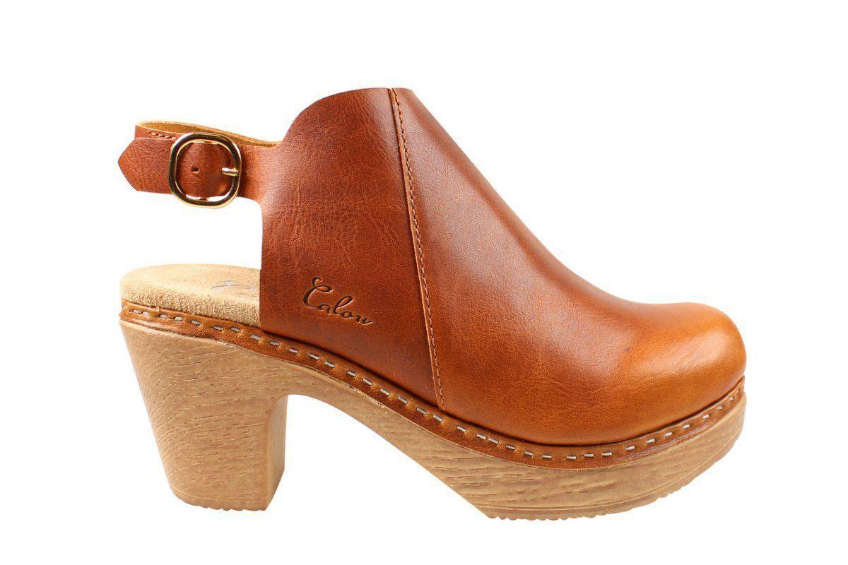 Calou Tyra Boot in Brown