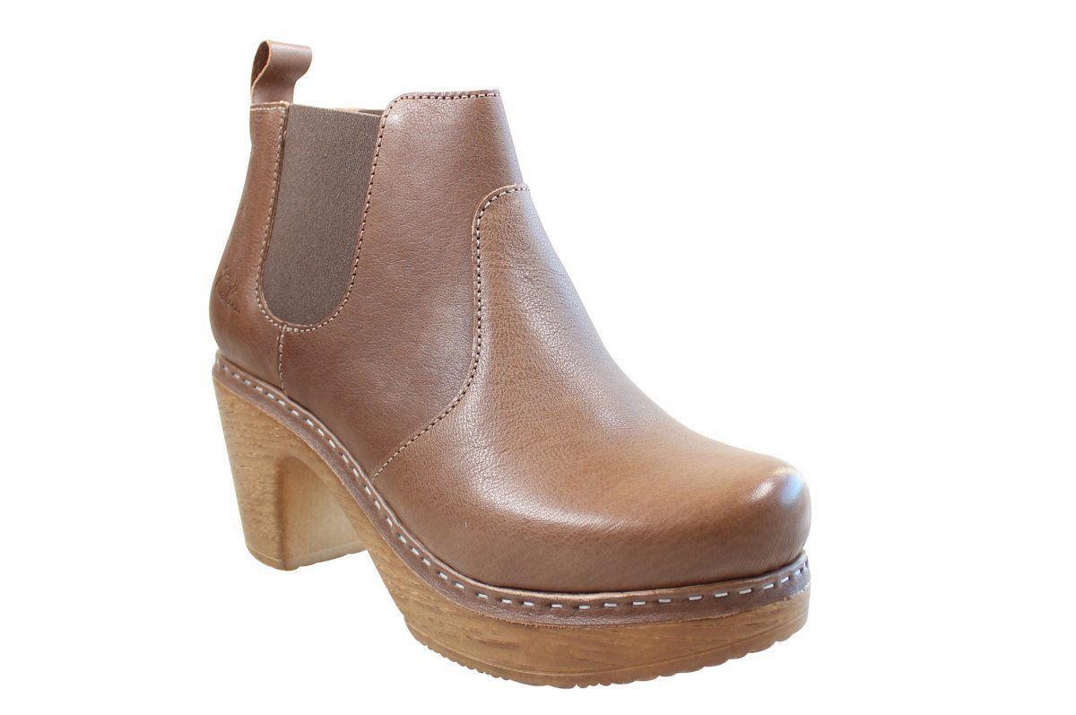 Calou Doris Boot in Dove