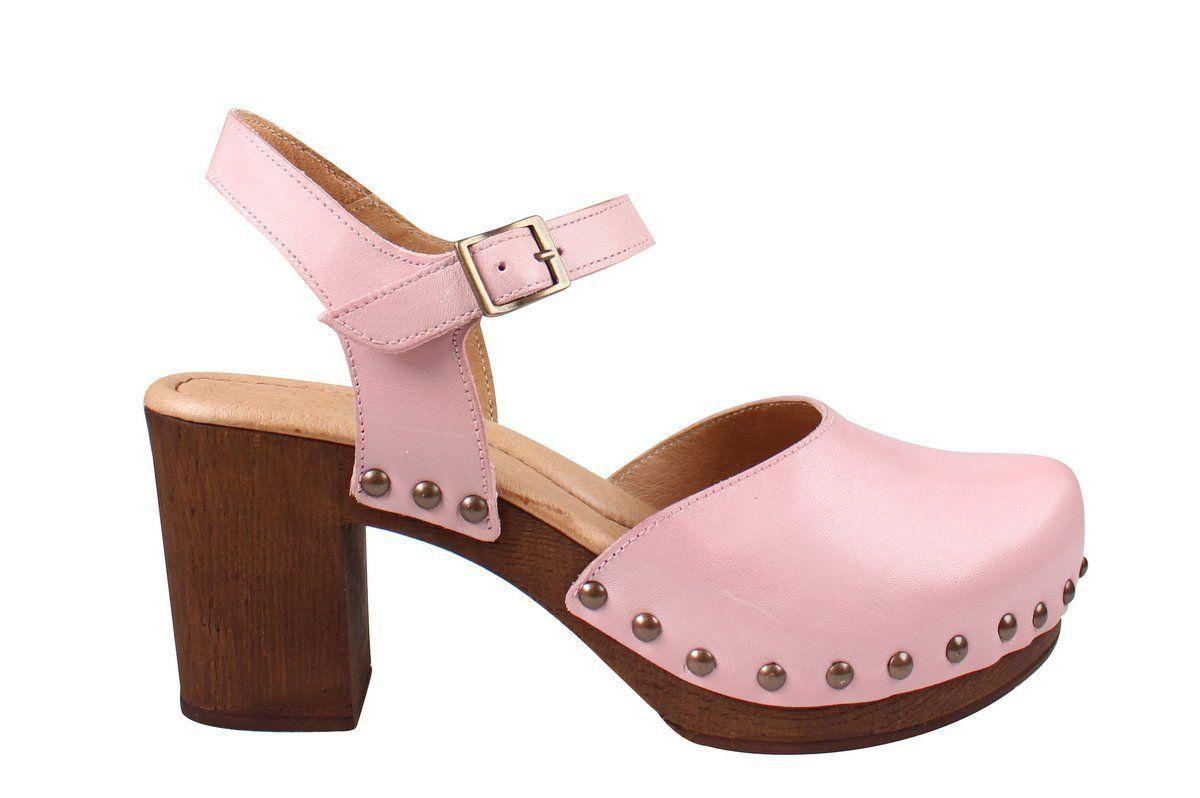Ten Points Eva Pink