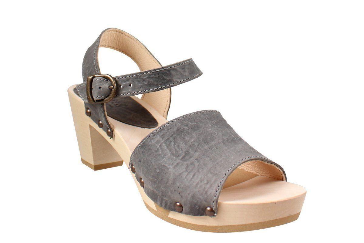 Sanita Vega Flex Sandal Grey