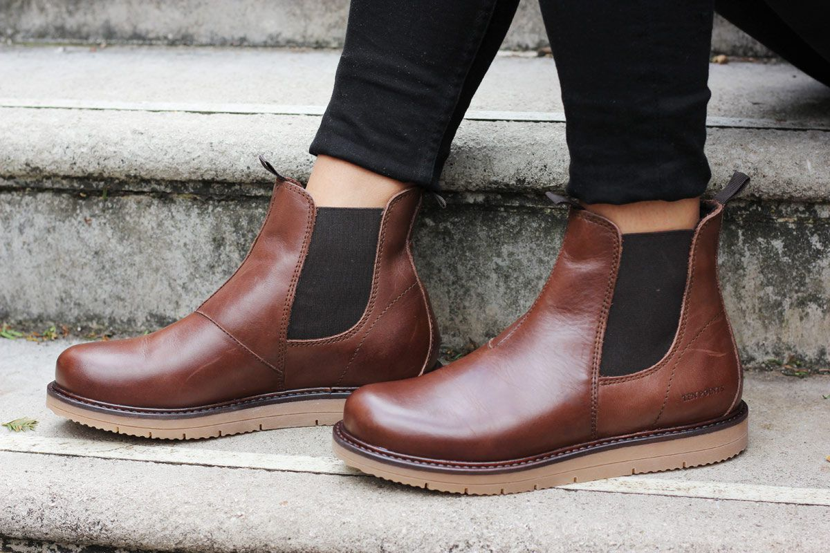 Ten Points Carina in Brown