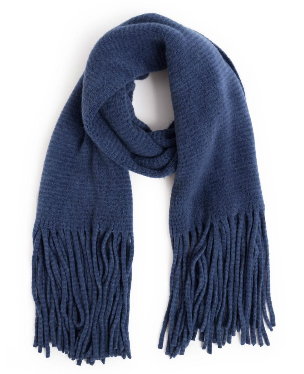 Powder Isla Scarf Navy