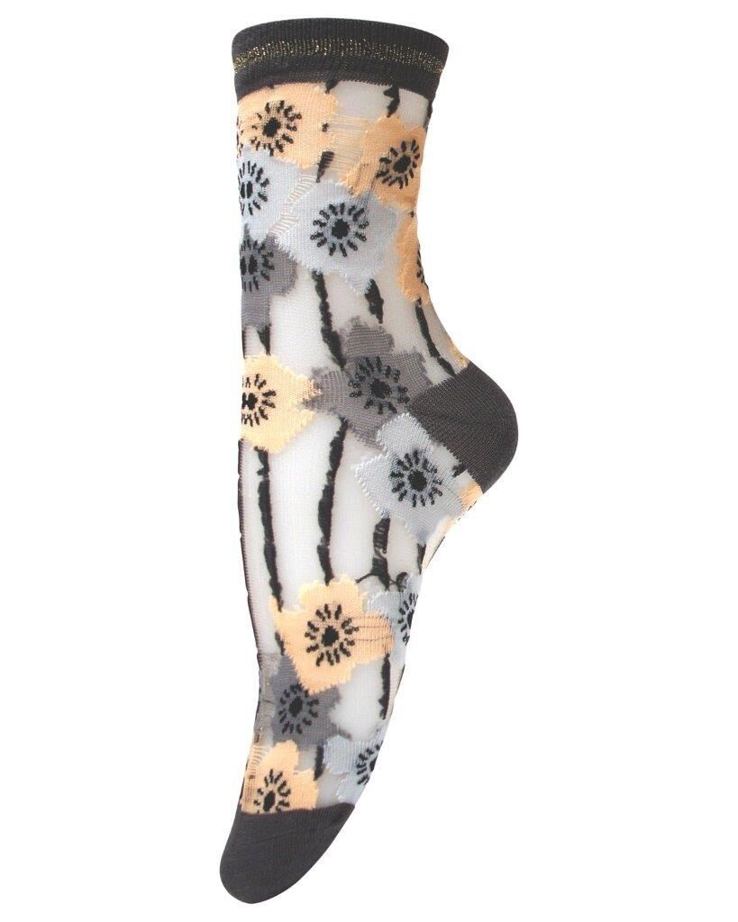 Unmade Copenhagen Alvera Sock in Pavement