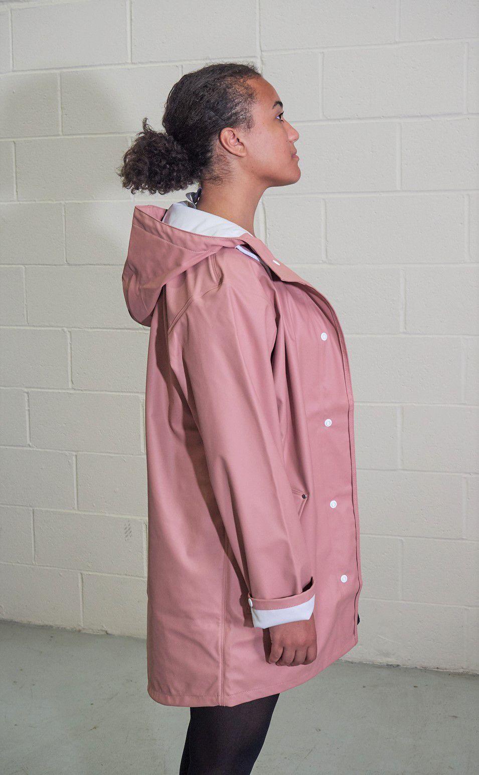 Tretorn Wings Classic Dusty Pink