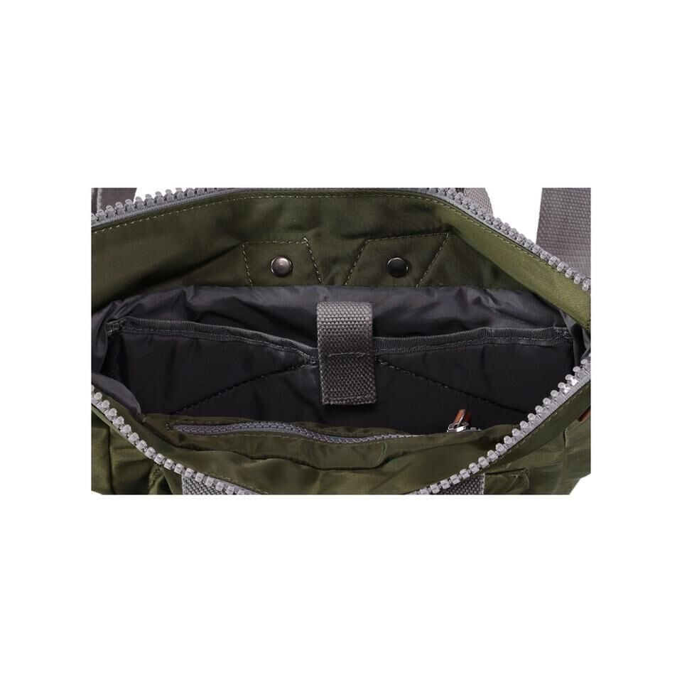 Roka Bantry B Bag in Military