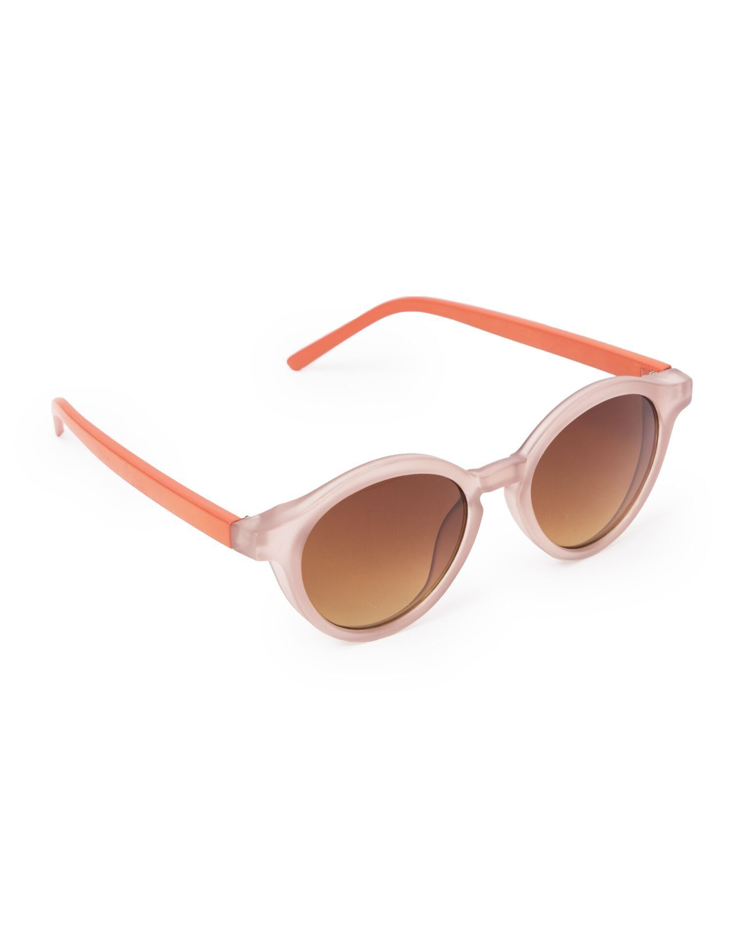 Powder Miranda Sunglasses in Satsuma