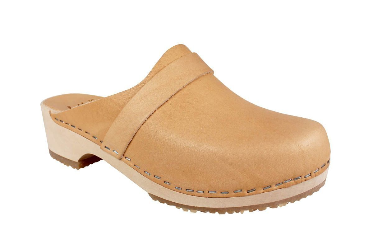 Elsa Classic Natural Leather