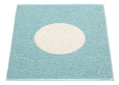 Pappelina Vera Small One Turquoise