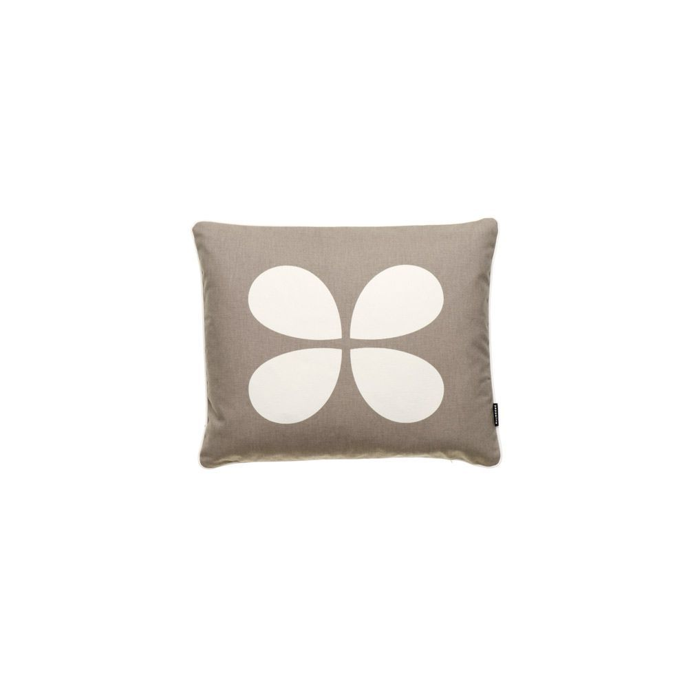 Pappelina Aki Cushion in Mud