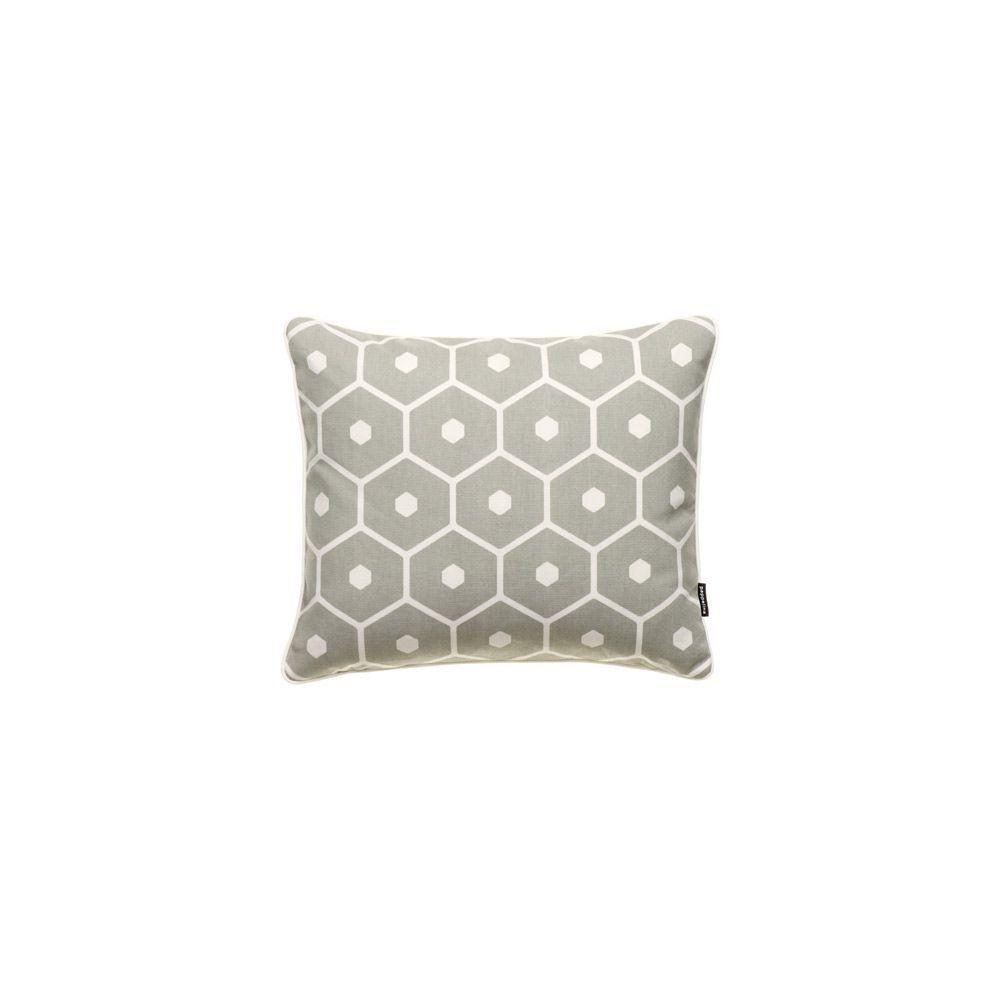 Pappelina Honey Warm Cushion Grey