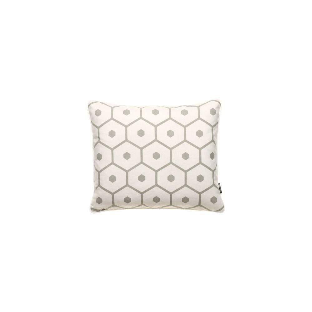 Pappelina Honey Cushion Warm Grey