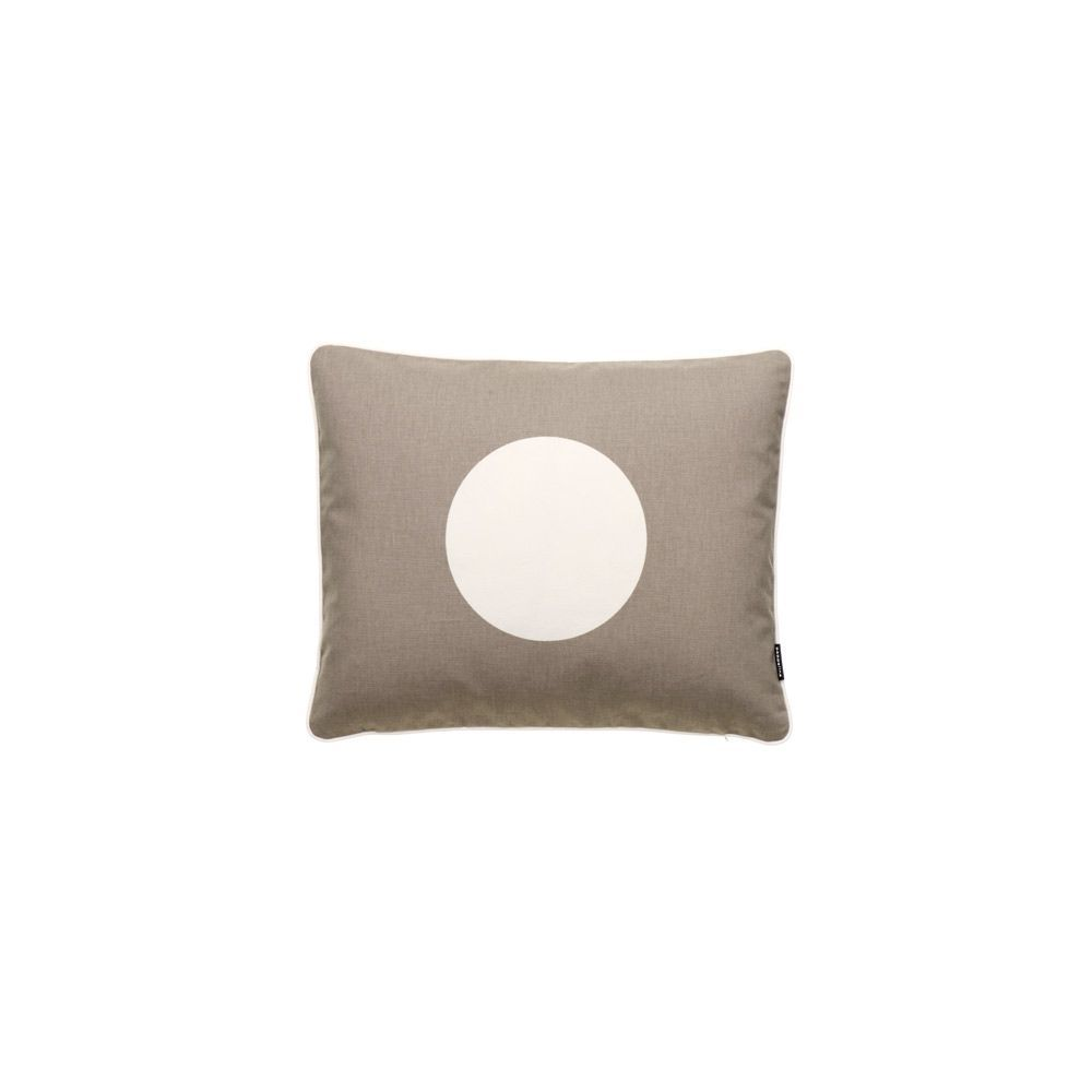 pappelina vera cushion in mud