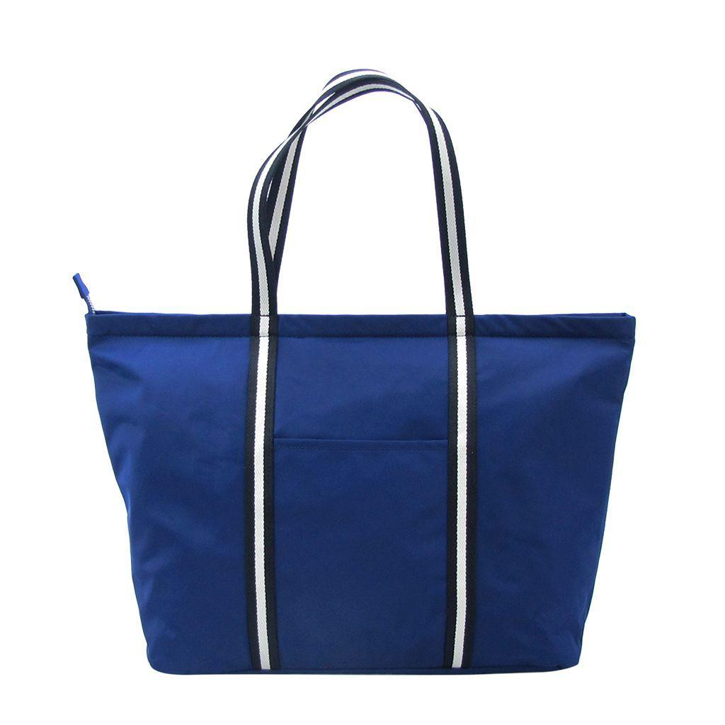 Roka Piccadilly Bag Medium in Ink