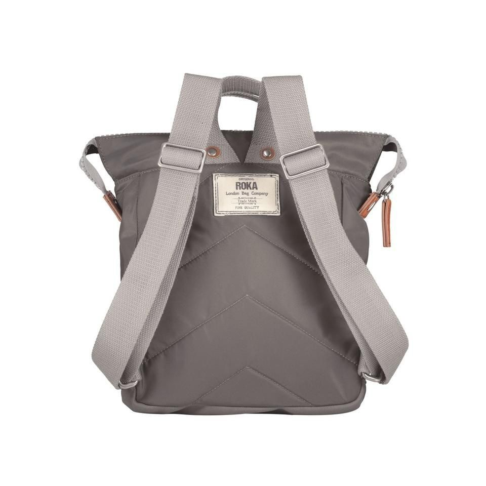 Roka Bantry B Small Graphite Vegan