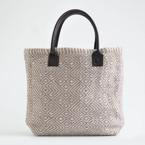 weaver green provence bag in Doormouse