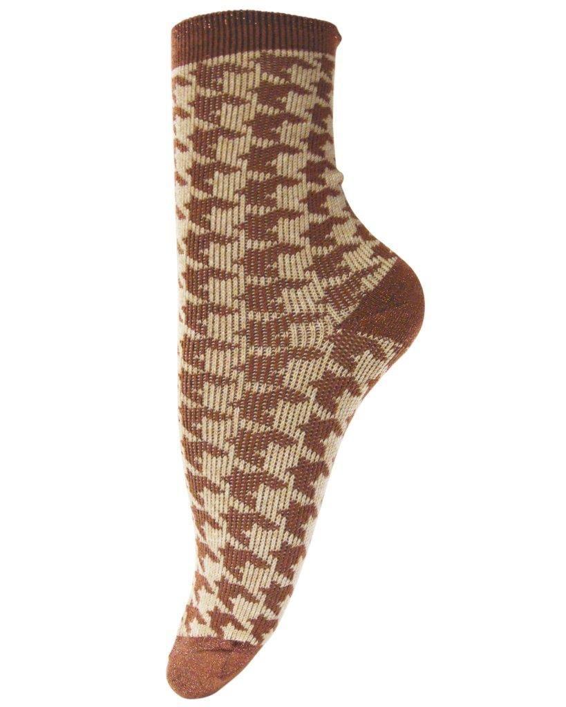 Unmade Copenhagen Anouk Sock in Marmalade