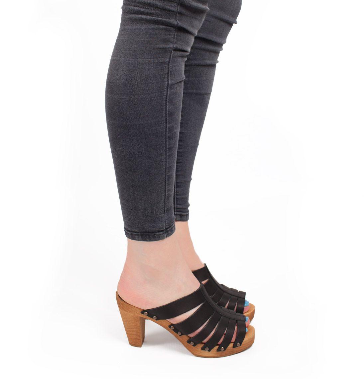 Sanita high heel Falka Seconds