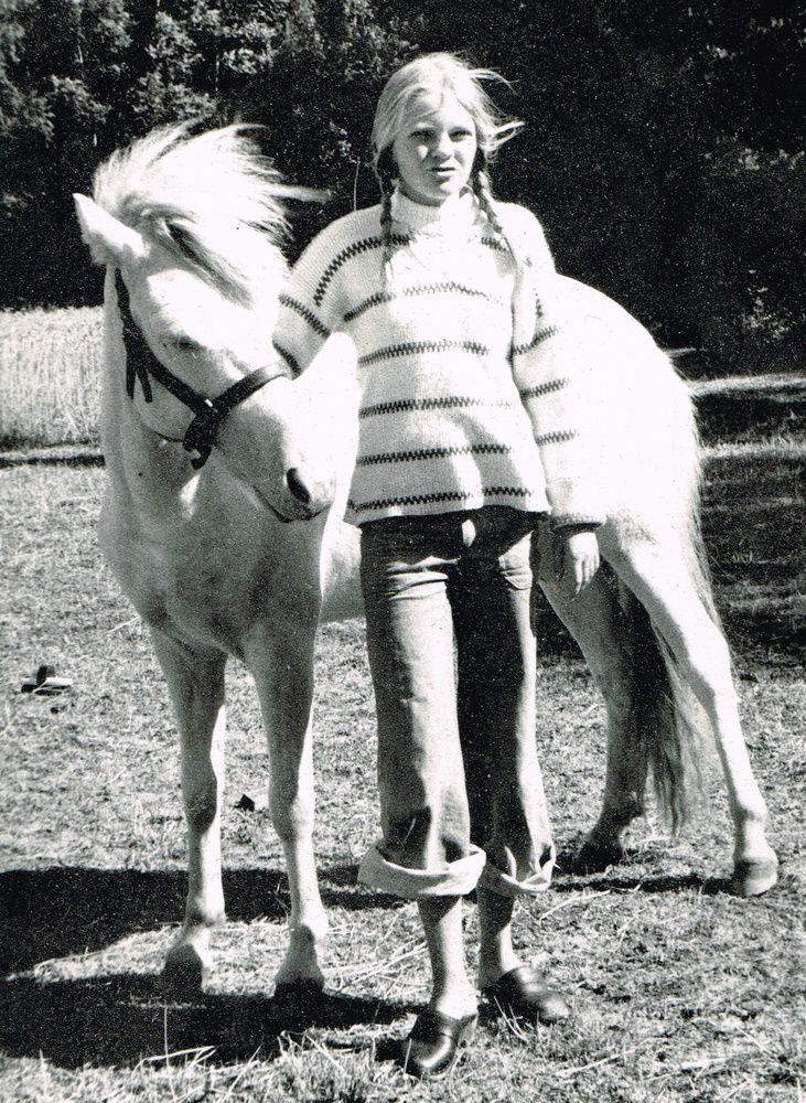 Holebrook Pippi Jumper Junior