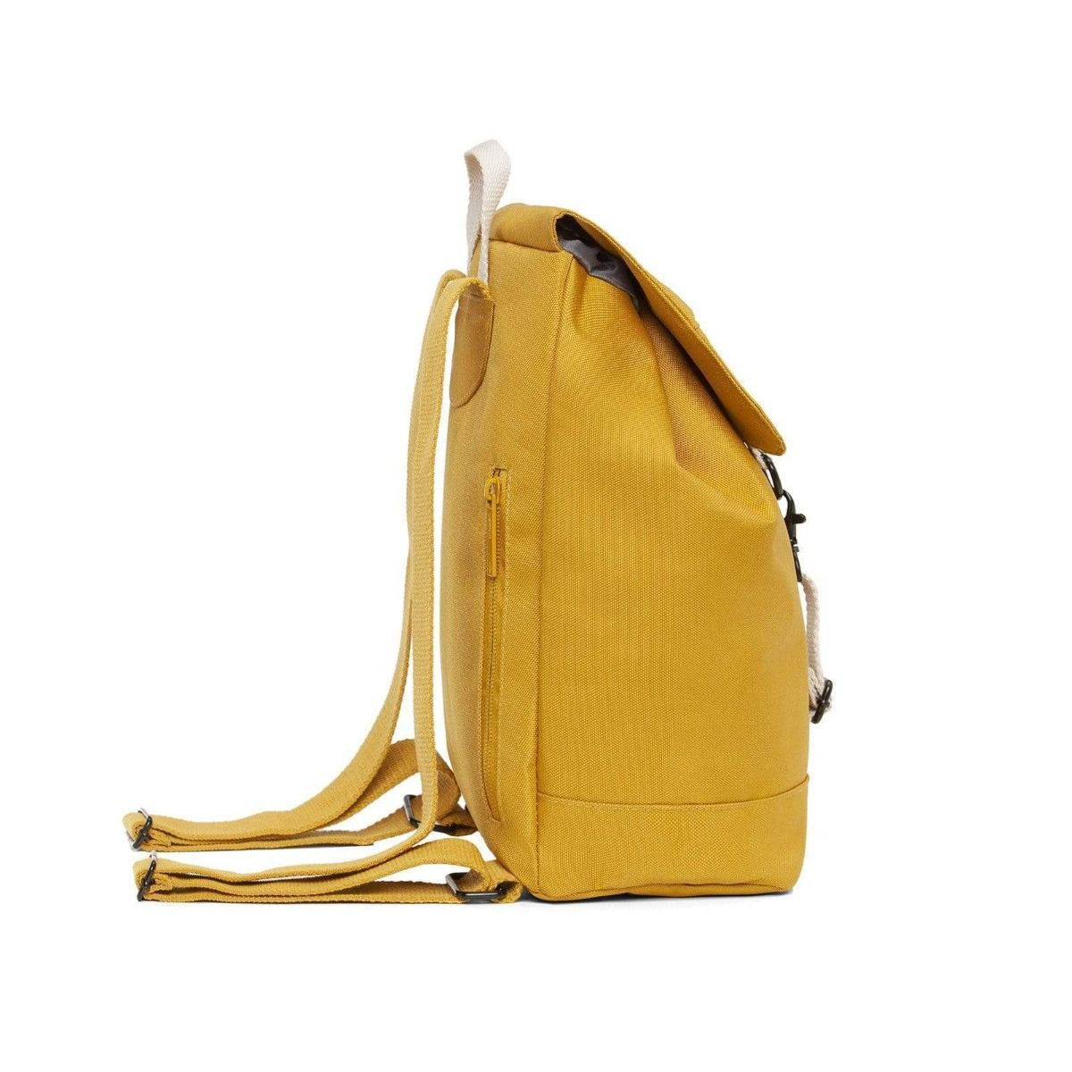 Lefrik Scout Mini Rucksack in Mustard