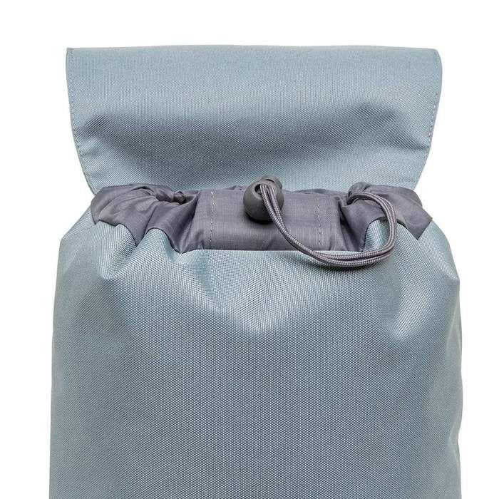 Lefrik Scout Mini Rucksack in Stone Blue