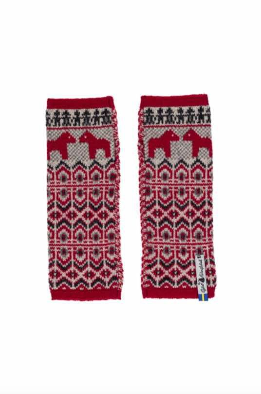 Öjbro Dalarna Merino Wool Wrist Warmer