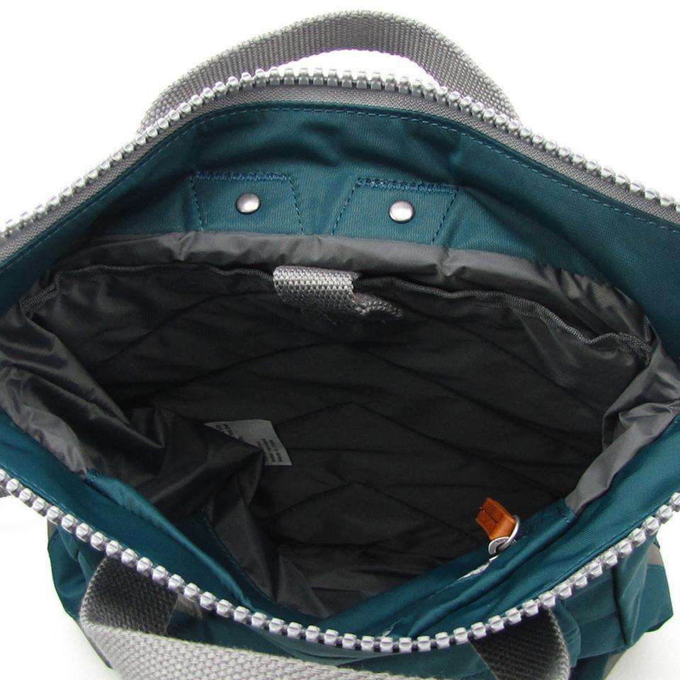 Roka Bantry B Bag in Teal