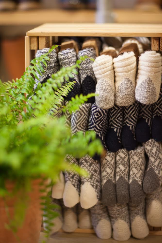 Holebrook Socks Group
