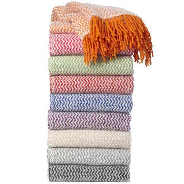 Klippan Tango Blankets