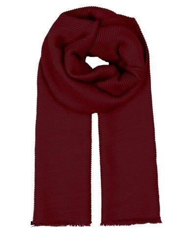 Unmade Didianne Scarf in Wine